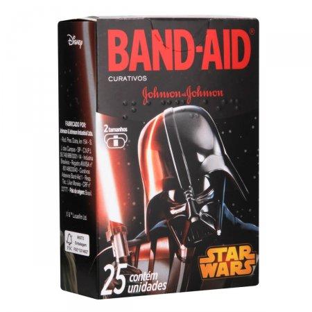 Curativos Band-Aid Star Wars