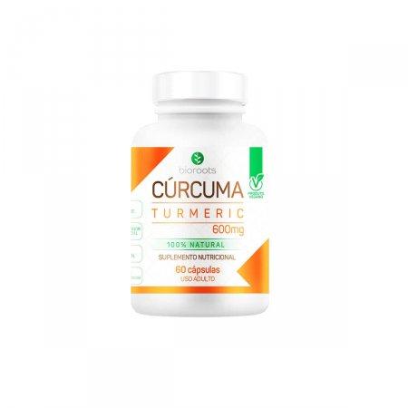 Curcuma Turmeric 600mg