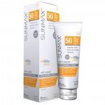 Protetor Solar Anti-idade Pele Normal a Seca FPS 50