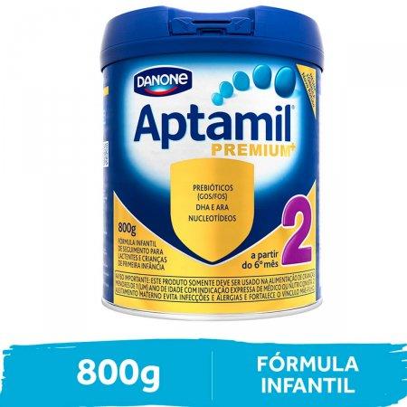 Fórmula Infantil para Lactentes Premium 2