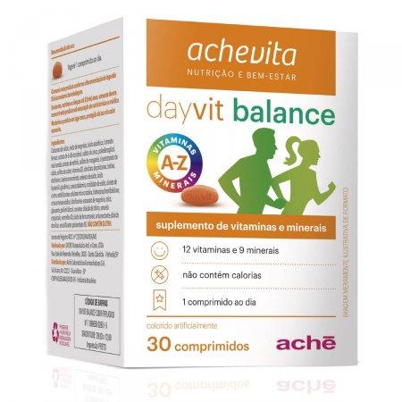 Dayvit Balance