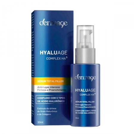 Dermage Hyalu Age Complex HA5