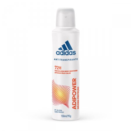 Desodorante Aerosol Feminino Adidas Adipower