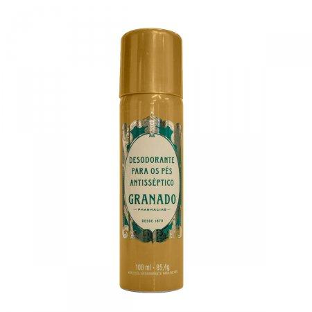 Desodorante Aerosol para os Pés Granado