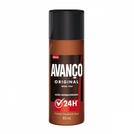 Desodorante Spray Avanço Original