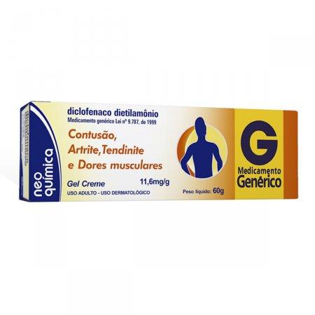 Diclofenaco Dietilamônio