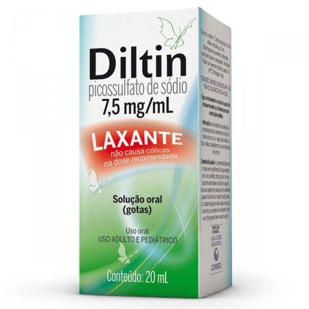 Laxante Diltin