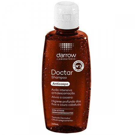 Shampoo Anticaspa Doctar com 140ml