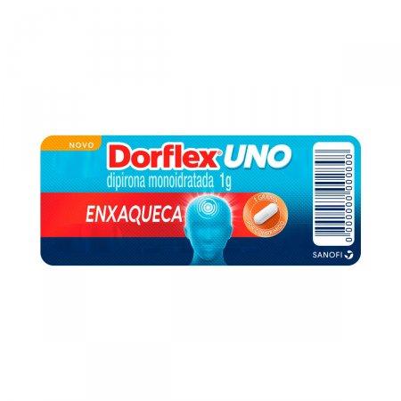 Dorflex Uno 1g