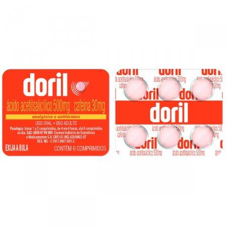 Doril