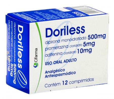 Doriless