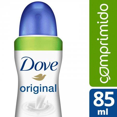 Desodorante Aerosol Dove Original