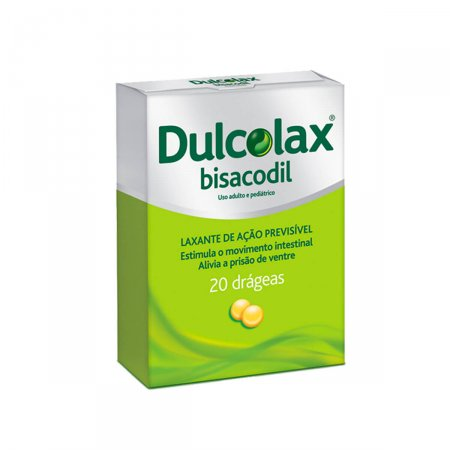 Dulcolax 5mg