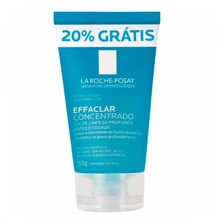 Gel Concentrado La Roche Posay Effaclar