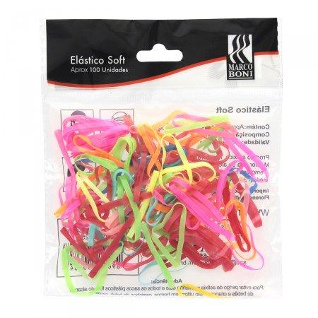 Elástico Soft Colors