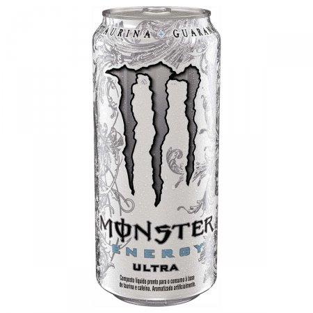 Energético Monster Ultra