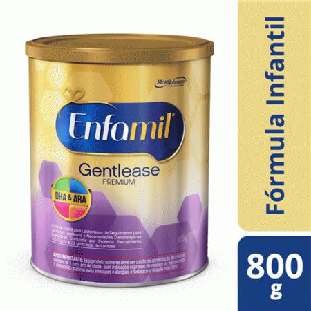 Fórmula Infantil para Lactentes Enfamil Gentlease Premium