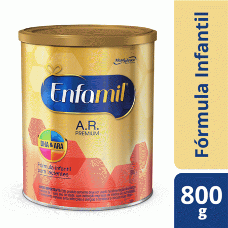 Fórmula Infantil para Lactentes A.R. Premium