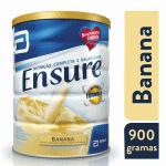 Suplemento Nutricional Ensure ... Suplemento Nutricional Ensure Sabor Banana