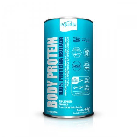 Equaliv Body Protein