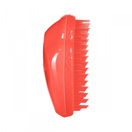 Escova de Cabelo Tangle Teezer Small The Original Orange Peach Smoothie