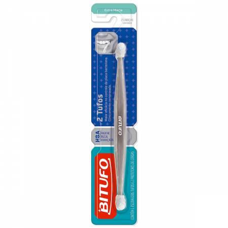 Escova Dental Bitufo Dois Tufos