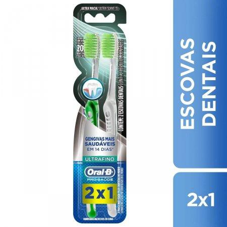 Escova Dental Oral B Ultrafino