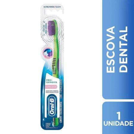 Escova de Dente Oral-B Pro-Gengiva com 1 unidade