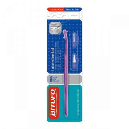 Escova Interdental Bitufo