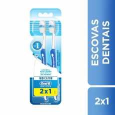 71c0331e8 Escovas Dentais - Higiene Bucal - Cuidados Diários