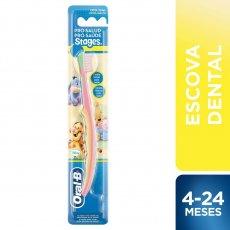 Escovas - Higiene Bucal - Coisas de Criança  debf10bed929