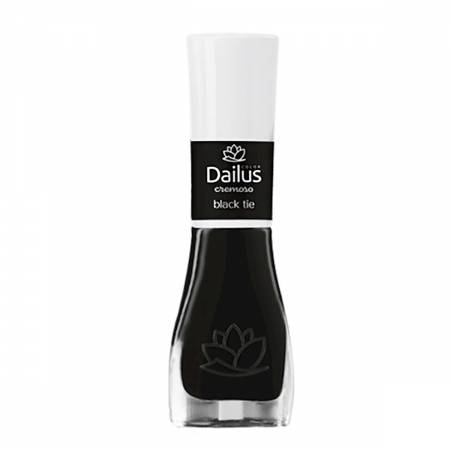 Esmalte Cremoso Dailus Black Tie