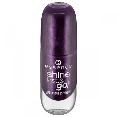 Esmalte Essence Shine Last & Go Cor 25