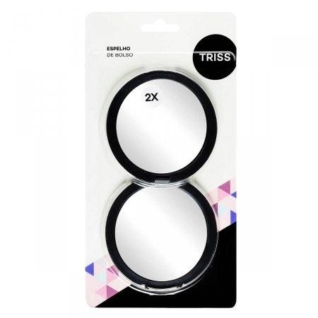 Espelho de Bolsa Emborrachado Triss