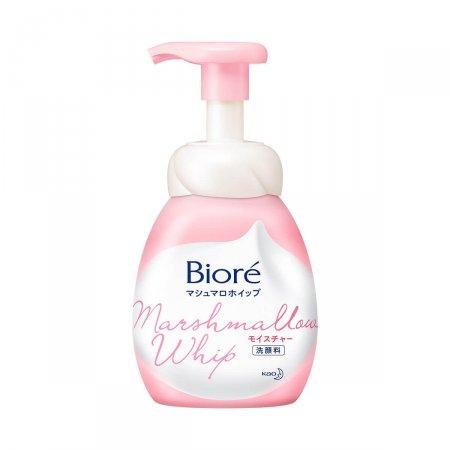 Sabonete Facial Bioré Marshmallow Whip Moisture