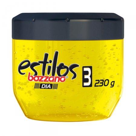 Gel Fixador Extra Forte 230g