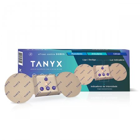 Estimulador Neuromuscular Tanyx