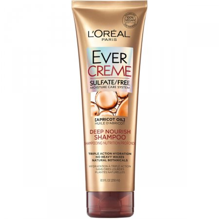 Shampoo Ever Creme Deep Nourish