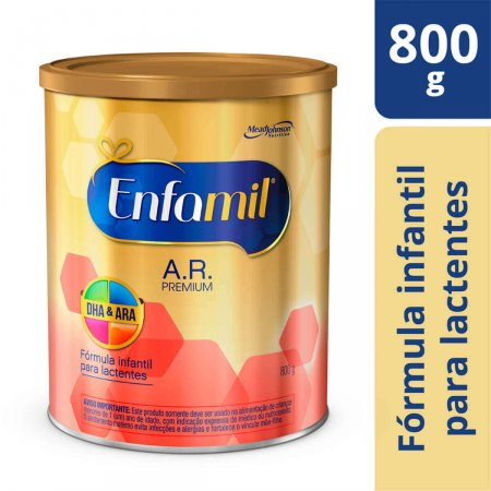 Fórmula Infantil Enfamil AR