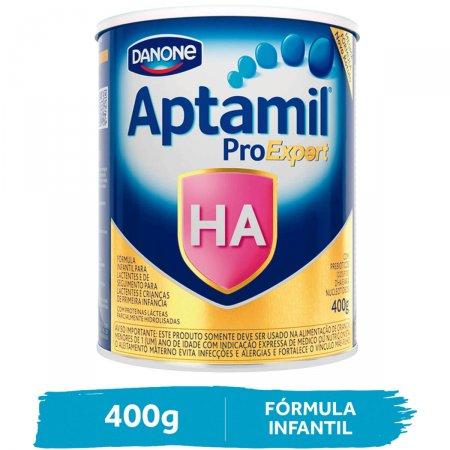 Fórmula Infantil para Lactentes Aptamil HA