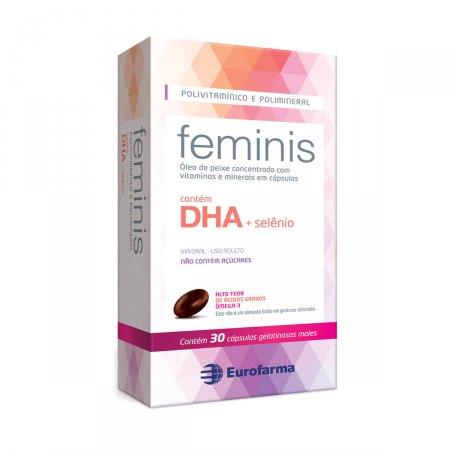 Feminis 943mg