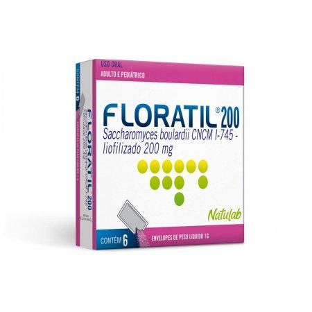 Floratil 200mg