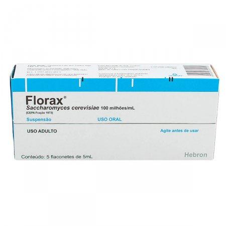 Florax