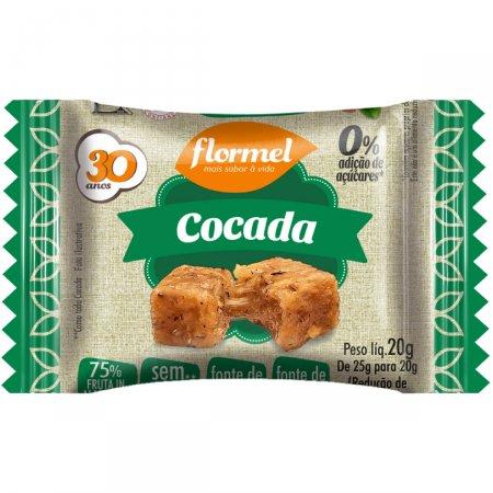 Cocada Zero