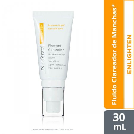 Sérum Facial Clareador NeoStrata Enlighten Pigment Controller com 30ml