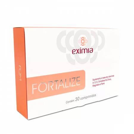 Exímia Fortalize Suplemento Vitamínico