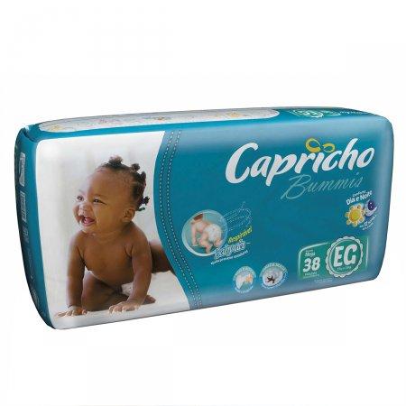 Fralda Capricho Bummis Mega Tamanho EG