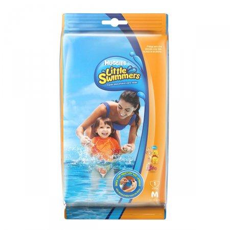 Fralda para Piscina Huggies Little Swimmer Tamanho M