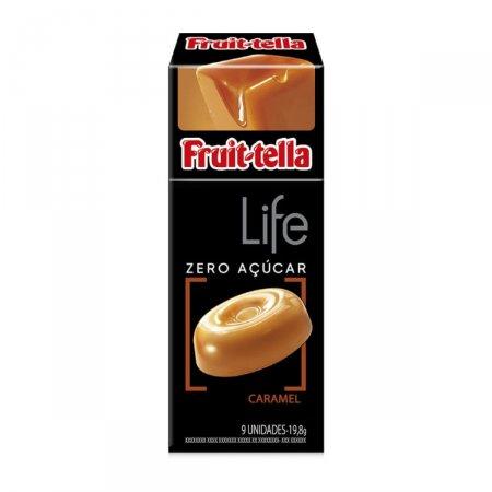 Fruittella Life Sabor Caramelo