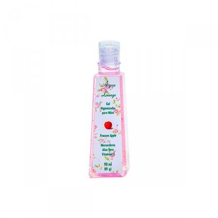 Gel Higienizador Ficcus Froozen Apple 90ml